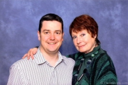 Catherine Schell and Me