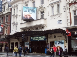 All My Sons at the Apollo Theatre