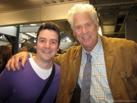 Barry Bostwick and Me