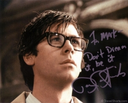 Barry Bostwick Signed photograph