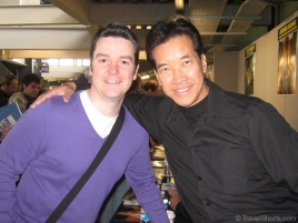 Peter Kwong and Me