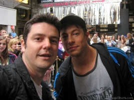 Duncan James and Me