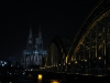 Cologne - Looking towards Cathedral
