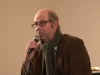 Stephen Tobolowsky during group talk