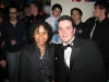Noah Gray-Cabey and Me