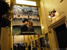 Flare Path at the Theatre Royal