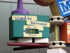 Toystory Midway Mania wait time