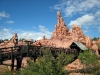 Magic Kingdom Big Thunder Mountain