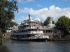 Magic Kingdom Liberty Belle Boat 01