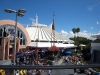 Magic Kingdom Space Mountain from TTA