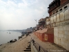 Ghats on the Ganges