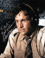 Robert Hays Signed Photograph