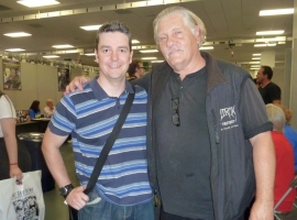 LFCC 01 William Forsythe and Me