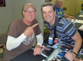 LFCC 20 Marc McClure and Me