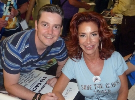 LFCC 35 Claudia Wells and Me