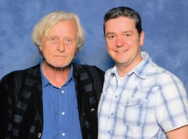 Rutger Hauer and Me