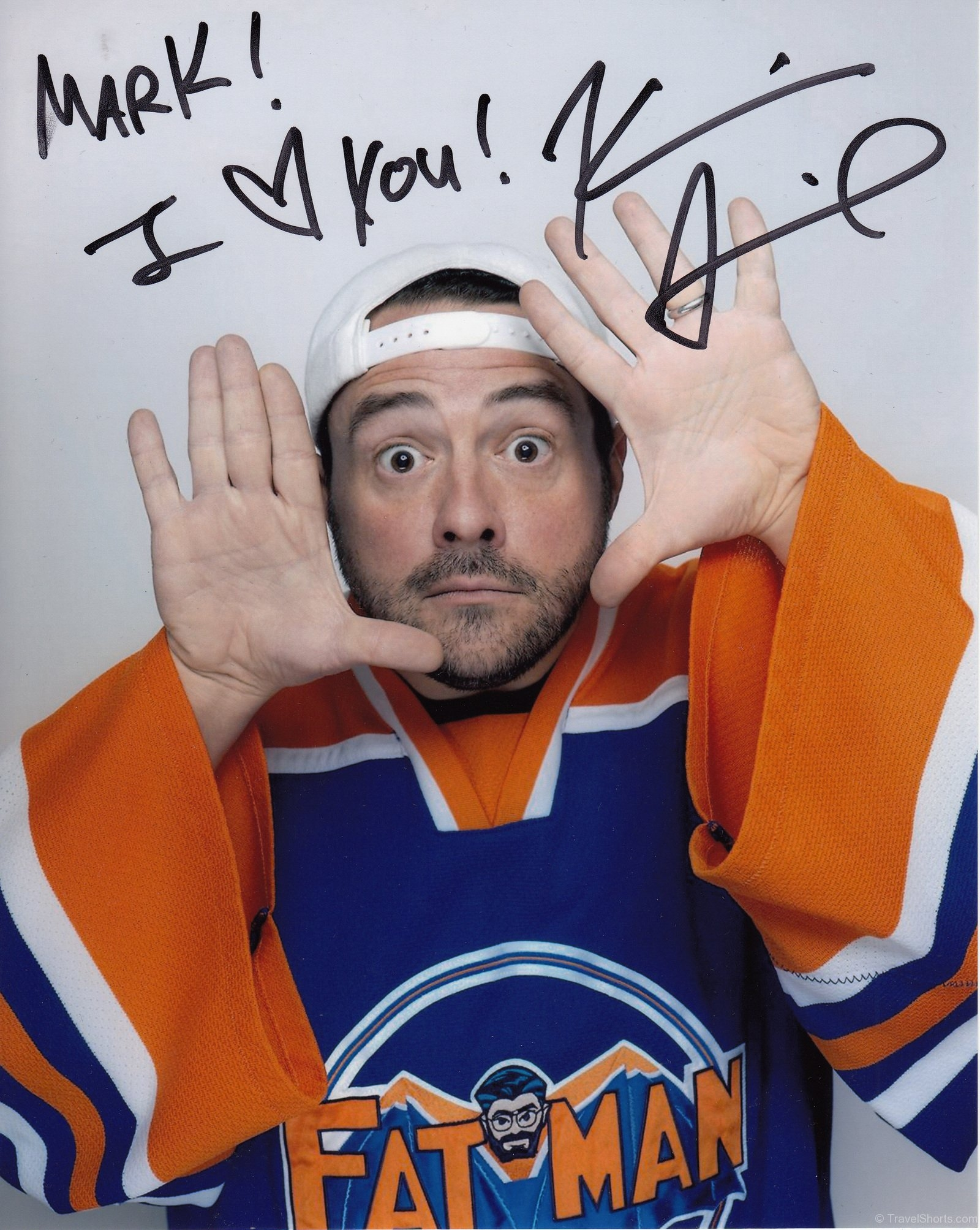 Kevin-Smith-Signed-Photograph