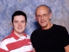 Christopher Lloyd and me