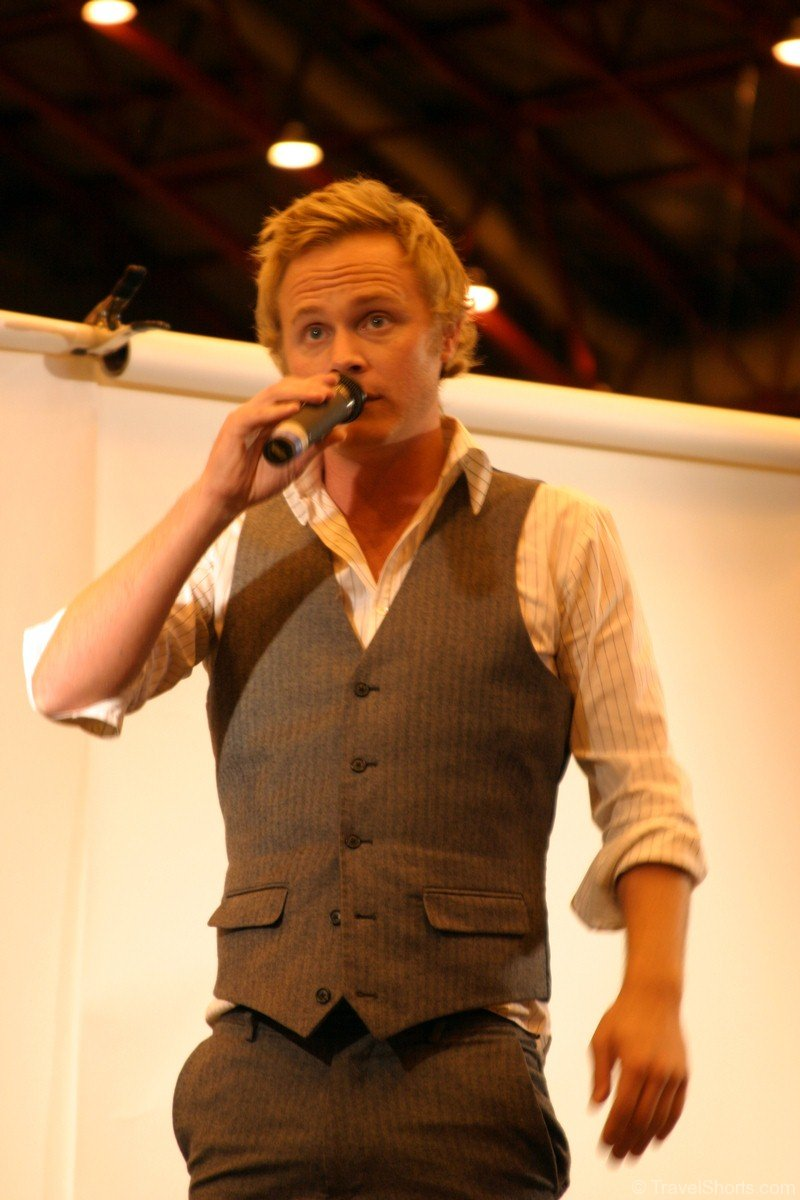 David Anders - Photos