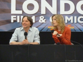 melissa-george-and-frank-spotnitz-hunted-talk-37