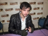 Andrew Lee Potts Primeval Signing