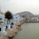 India Trip - Day Seventeen - Pushkar & Delhi