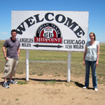 Route 66 Day Ten