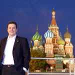 Moscow Business Trip